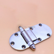 free shipping  Cold store storage hinge oven hinge industrial part Refrigerated truck car door hinge Steam Door Hinge   hardware