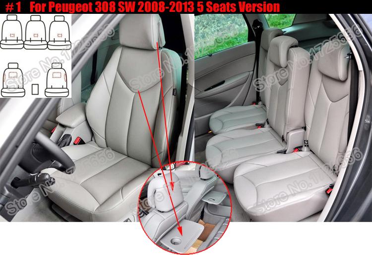 Car Covers Seats set (2)