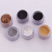 2017 new Nail glitter Fashion Shining Nail Glitter Powder Nail Dust Powder Mermaid Manicure Nail Art Glitter