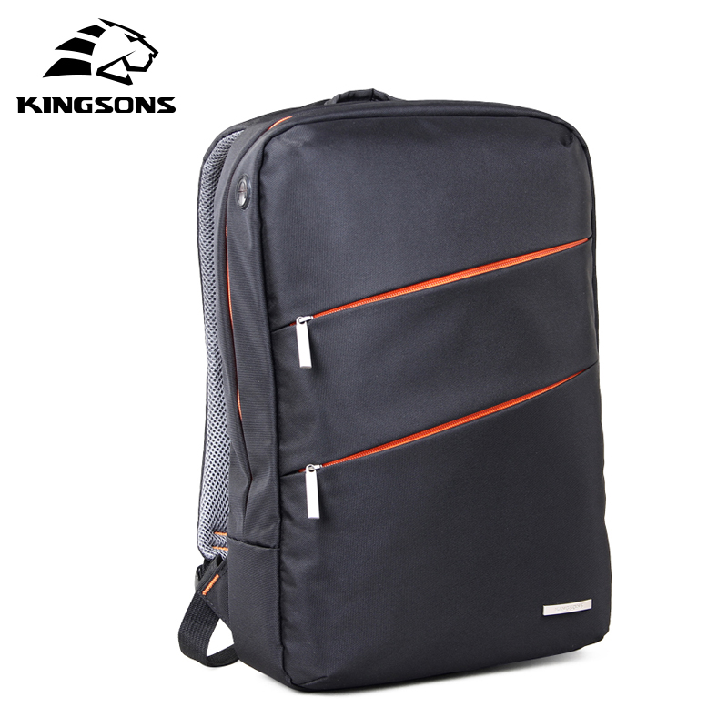 Kingsons Large Capacity Anti-theft Waterproof Mochila Womens Mens Backpacks Bags Casual Business Laptop Backpack 14 Inch<br>