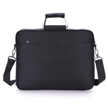 Waterproof Crushproof 12 13 14 15 15.6 inch Notebook Computer Bag Briefcase Shoulder Messenger for Macbook HP Laptop Men Women