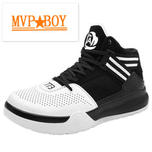 Mvp Boy Big size Lace Up Handmade Leather Shoes jordan 11 350 boost old skool zx flux adidaselied chuteira Basket homme