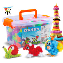 Model Building Kits Brinquedos 300 PCS Educational Toys For Children Girls Cartoon Oyuncak Building Blocks Toys(China)