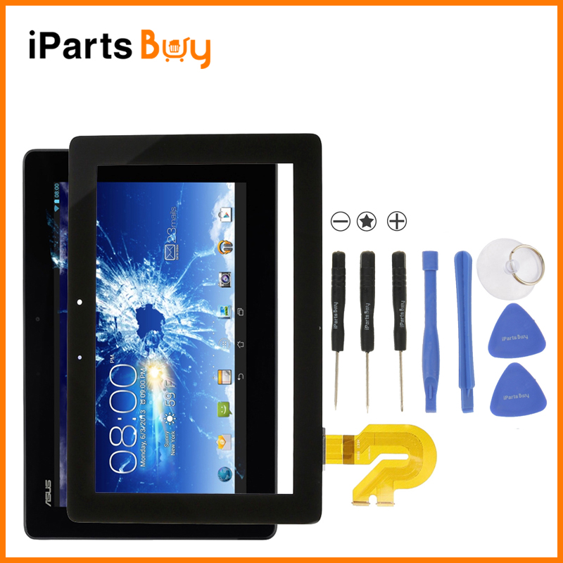 iPartsBuy Touch Screen Replacement + Repair Tool Set for Asus Transformer Pad TF701 (5449N Version)<br><br>Aliexpress