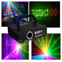 600mw advertising laser projector/outdoor laser logo/party play of light laser