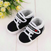 Infant Kids Girls Casual Toddler Shoes Infant Crib Shoes Lace Up Sneaker Fashion Walking Shoe