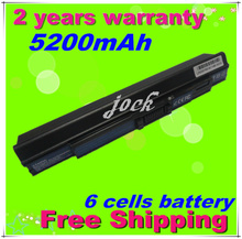 JIGU LAPTOP BATTERY For Acer Aspire 1810 1810T AS1410  8172 8172T 8172Z Aspire One 521 752H