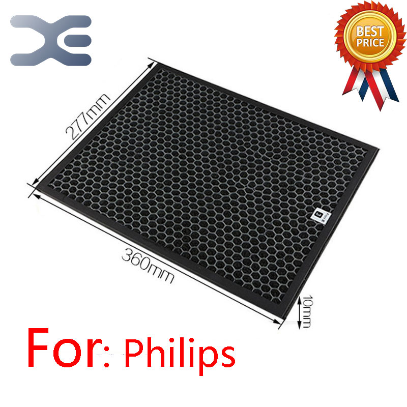 Adaptation For Philips Air Purifier Parts AC4072/AC4014 Carbon Filter Air Purifier AC4143<br>