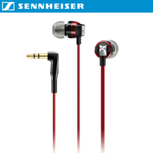 Sennheiser CX3.00 In-ear Earphone Sound Reproduction Enhanced Bass Sport Running Music Portable Earbuds For iPone SmartPhone PC(China)