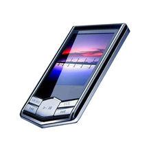"Details about  1pc 4GB Slim 1.8"" LCD TFT MP3 MP4 Player With FM Radio Function Black Color"