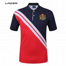 3 Color Sports Classic Polo Shirt Football Soccer Polo T-shirt Exercise Men's Football Short Sleeve Outdoor Sport Leisure Jersey