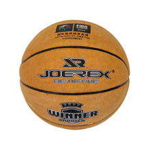 JOEREX 7# Basketball Ball High Quality basketbol topu Genuine Cow leather basketbol balls(China)