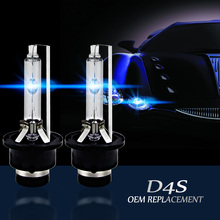 Buy HID 2pcs D1S D2R D3S Replacement HID Xenon Bulbs 12v 35w D1S lamps hid 4300K 5000K 6000K 8000K 10000K 12000K D1R Headlight lamps for $9.44 in AliExpress store