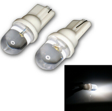 Hot Sale Cat Reading Light T10 194 W5W 1 LED Pure White Dome Instrument Car Light Bulb Lamp Car Interior Lights 2pcs