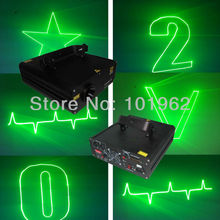 wholesale 500mw 532nm green laser animation dj laser show
