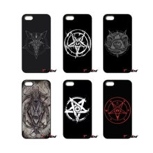 Killstar Satan Say Meow skull Patterned logo Case For HTC One M7 M8 M9 A9 Desire 626 816 820 830 Google Pixel XL One plus X 2 3(China)