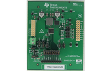 TPS61194Q1EVM 4 channel LED driver evaluation module development board for automotive lighting(China)
