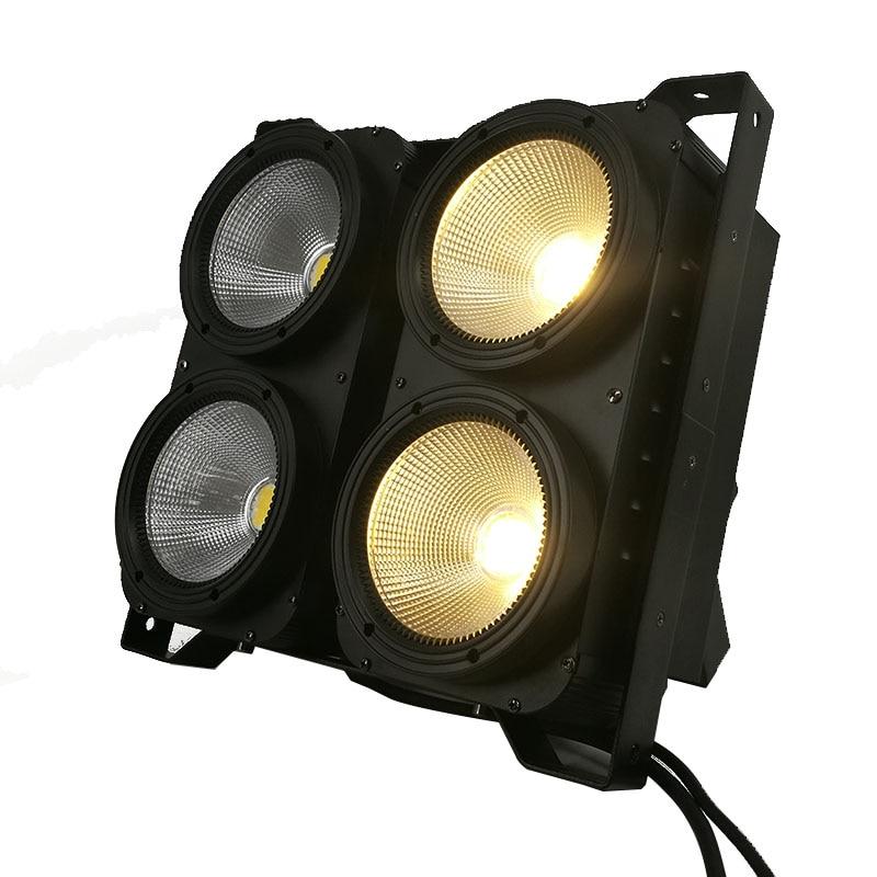 16-LED Par RGBW