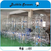 6pcs+1pump ,Good Price CE Standard TPU Inflatalbe Human Soccer Bubble,Bubble Football,Bubble Balls For Sale