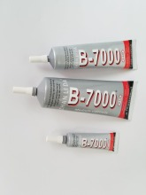 3pcs Set 15ML-50ML-110ML Multipurpose adhesive B7000 B 7000 for iPhone samsung LCD Touch Screen middle Frame housing Glue