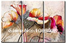Free Shipping High Quality Modern Abstract Oil Painting On Canvas Art Group Oil Paintings Home Decoration