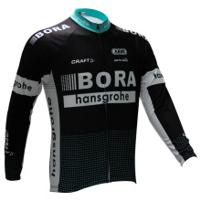 Winter cycling clothing 2017 Bora fleece thermal ropa conjuntos ciclismo invierno bicycle mtb cycling jersey long sleeve sport