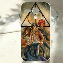 New Arrival For Motorola Moto G G2 G3 X X2 X3 Harry Potter Hard back cover for blackberry z30 z10 q20 q10 q5 phone case