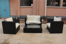 2017 Trade Assurance hot Sale new model cheap patio latest design sofa set(China)