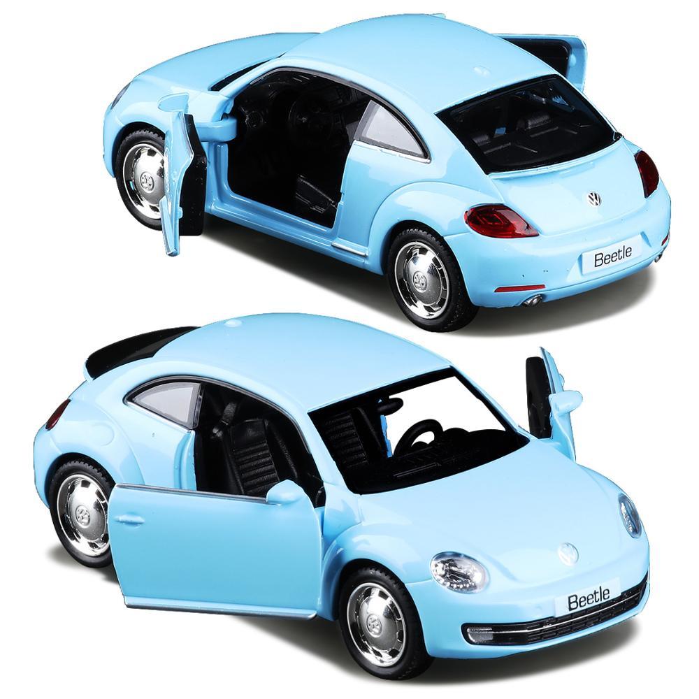 136 Yufeng TheVolks wagen New Beetle (1)