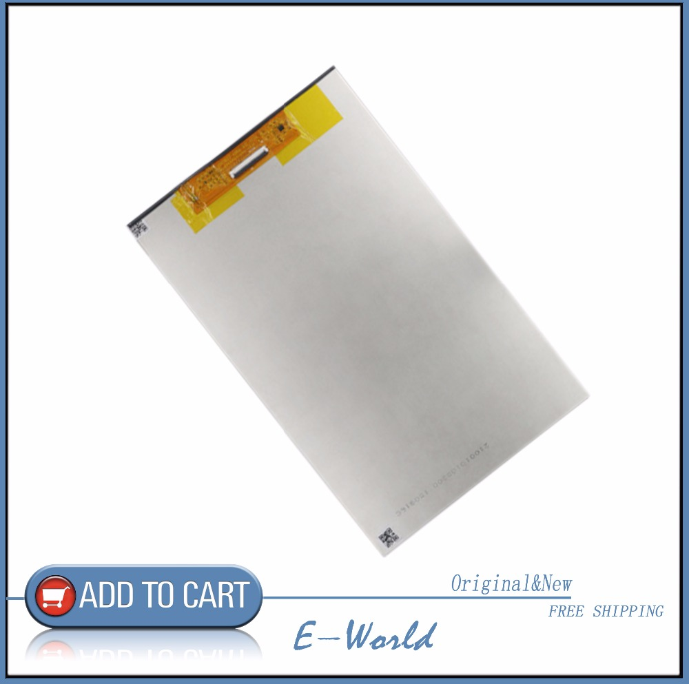 Original 10.1inch LCD screen KD101N37-40NA-A10 KD101N37-40NA KD101N37 for tablet pc free shipping<br>