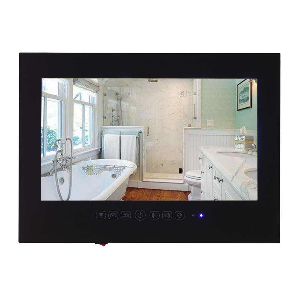 Black Waterproof TV Screen 2312