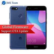 Huawei Nova Lite (Enjoy 7) Global Firmware 3GB 32GB Smartphone 5.0 Inch Screen 1.4GHz 13MP OTA 4G LTE FingerPrint Mobile Phone(China)