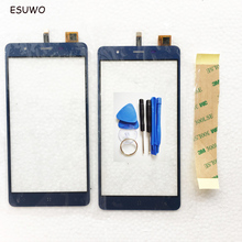 Buy ESUWO Touch Screen Elephone C1 Touch Screen Panel Digitizer Sensor Digitizer Front Glass Repair Touchscreen for $10.20 in AliExpress store