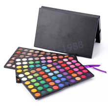 Wholesale 1pcs 180 Color Eyeshadow Eye Shadow Makeup Make Up Palette Kit Dropshipping