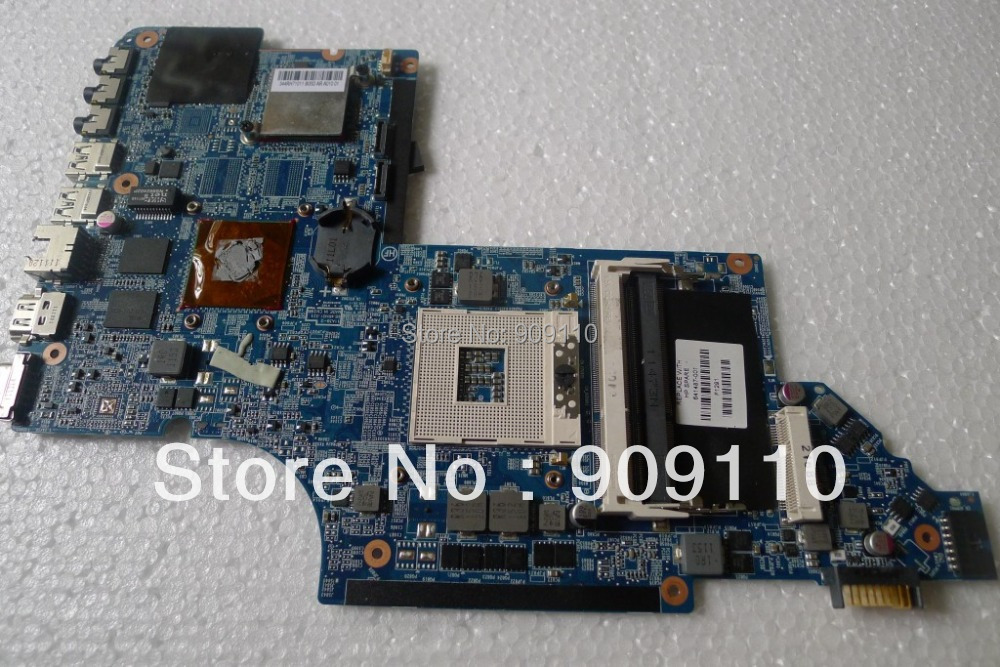 DV6-6000   non-integrated motherboard for H*P laptop DV6-6000 641487-001<br><br>Aliexpress