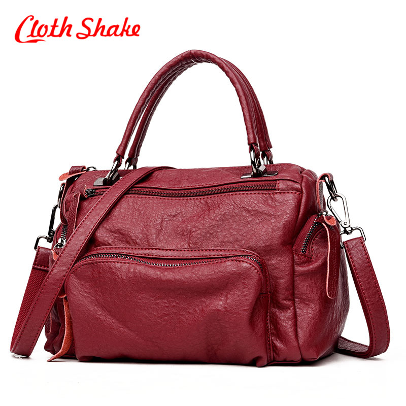 Designer Women Handbag Female PU Leather Bags Handbags Lady Portable Shoulder Bag Office Ladies Hobos Bag Totes Travel Shopping<br>