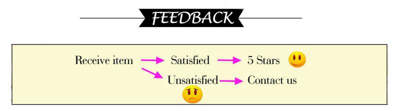 feedback 1