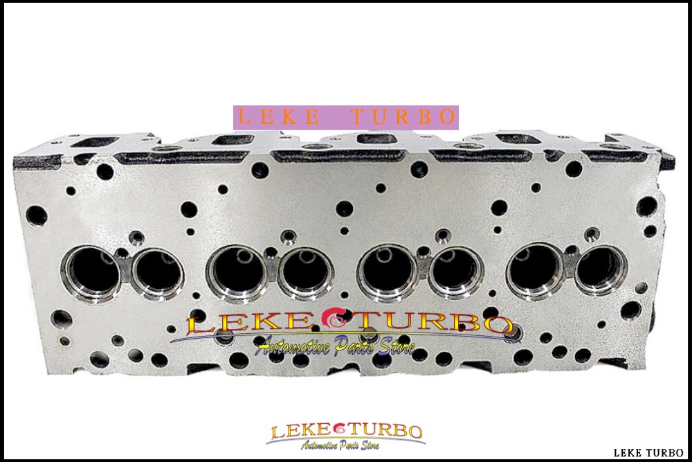 4JA1 4J41 2.5L Cylinder Head 8-94125-352-6 8-94431-520-4 8941253526 8944315204 For ISUZU (3)