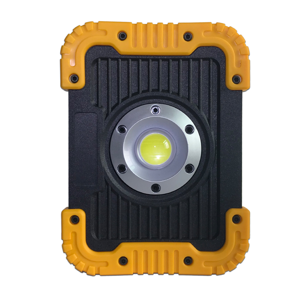 Portable Light COB LED Camping Lantern (10)