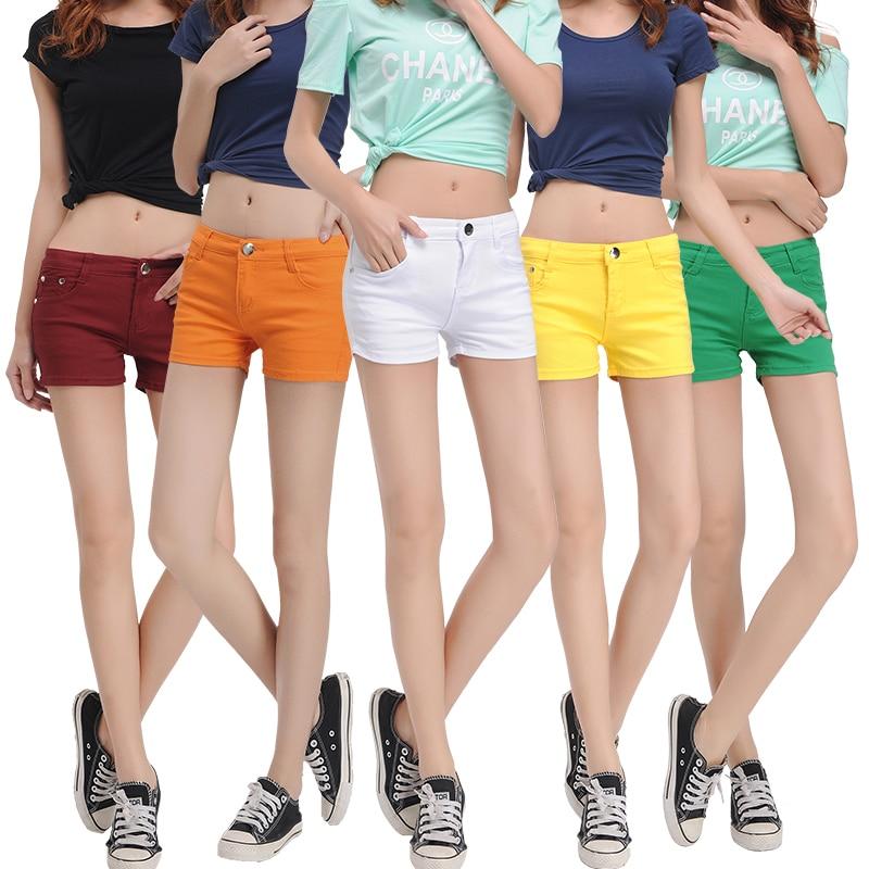 Cheap Shorts Woman Promotion-Shop for Promotional Cheap Shorts ...