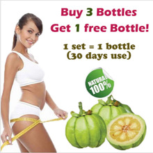 Pure garcinia cambogia slimming products loss weight diet cellulite burner fat reductor product for women
