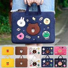 Laptop Bag Sleeve 11 12 13.3 14 15.6 inch Notebook Sleeve Bag For Macbook Air Pro 13