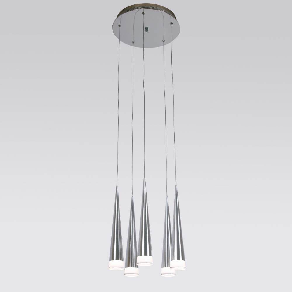 Ecolight Free Shipping Modern Led Pendant Light Led Pendant Lamp 90-265V Dinning Room Living Room Led Suspension Lamp<br>