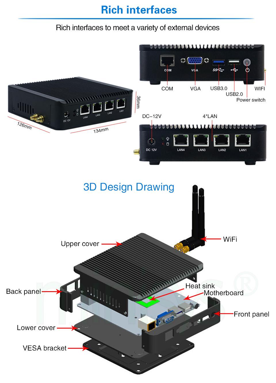 Firewall 8