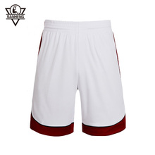 SANHENG Men Basketball Shorts Quick-drying Shorts Men Basketball European Size Basketball Short Pantaloncini Basket 306B