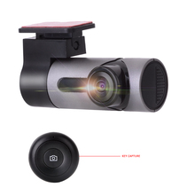 Mini Car DVR Panoramic Camera Recorder Video Wifi  230 Wide Angle DVRS Full HD 1080P  Night Vision Auto Camcorder Car doctor