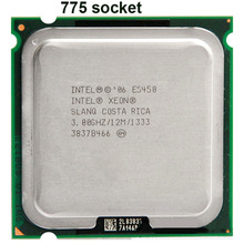 INTEL E5450 XONE  LGA 775 Processor 771 to 775 (3.0GHz/12MB/Quad Core)close to LGA775  work on 775 motherboard warranty 1 year