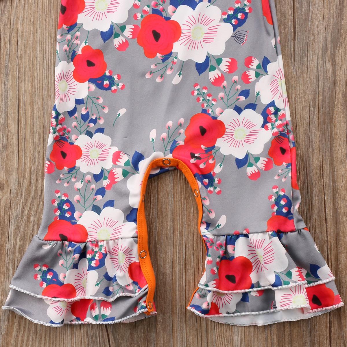 Fashion newborn baby girl clothes 91