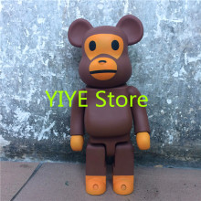 1000% Bearbrick fashion Toy For Collectors  Be@rbrick Art Work 70cm AG256