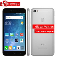"Global Version Xiaomi Redmi Note 5A 3GB 32GB Smartphone Android 5.5"" Gorilla Snapdragon 435 Octa Core 16.0 MP Camera Fingerprint(China)"